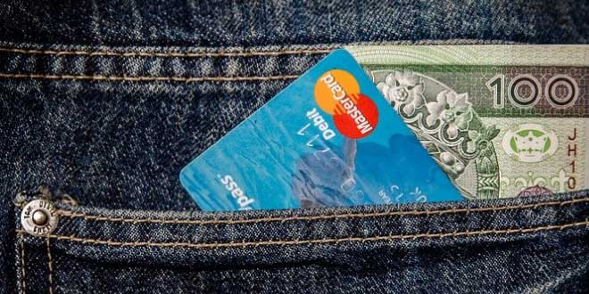 Credit Card - Millennials Fear Credit Card Debt More Than Threat of War and Dying (Survey)