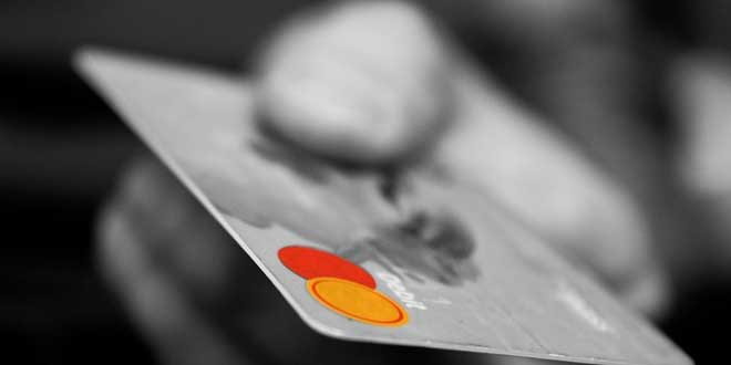 Credit Card - How To Deal With A Lost Credit Card