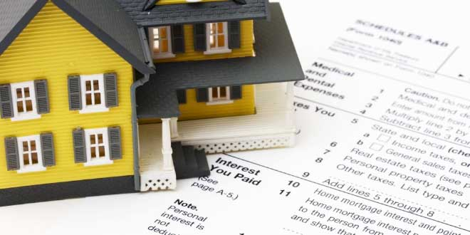 Mortgage Loan - How Does It Affect Your Home's Cost? (Mortgage APR)