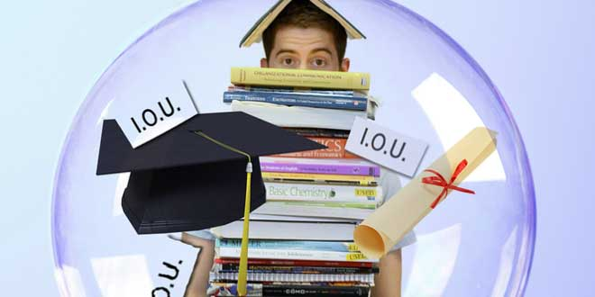 Student Loan - What Is Capitalized Interest on Student Loans?